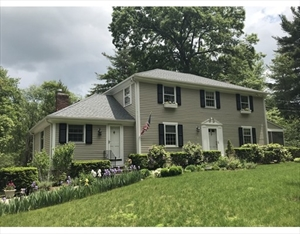 154 Winter St  is a similar property to 20 Bakers Hill Rd  Weston Ma