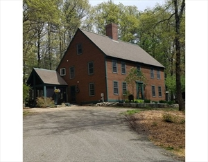 27 Pineswamp Rd  is a similar property to 78 Clark Rd  Ipswich Ma