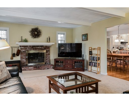 41 Ford Road, Sudbury, MA, 01776