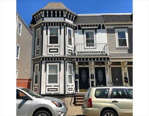 6 O Street  is a similar property to 94 Bragdon St  Boston Ma