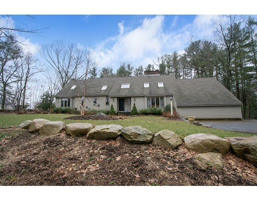 5 Copeland Tannery Dr, Norwell, MA, 02061