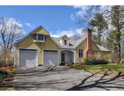 51  Bogastow Brook Road,  Sherborn, MA