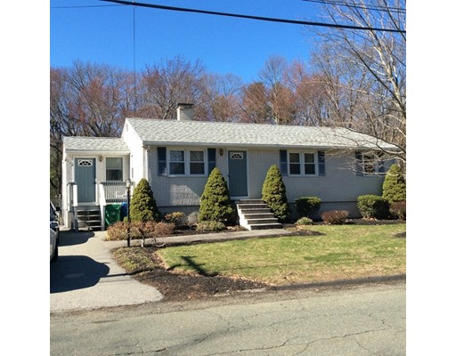 7  Crowley Rd,  Burlington, MA