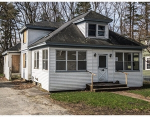 34 Sprague St  is a similar property to 24 Springwell Rd  Billerica Ma