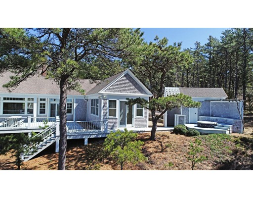 10 Salt Meadow Lane, Wellfleet, MA, 02667