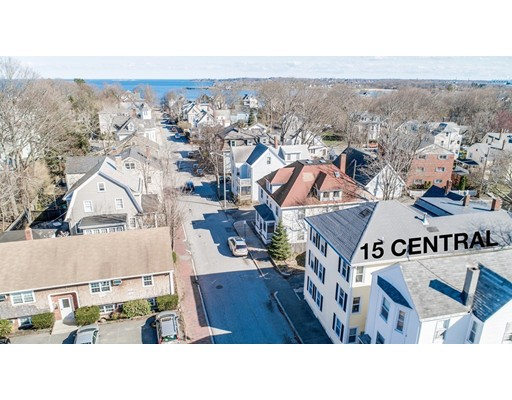 15 Central St 1, Beverly, MA, 01915