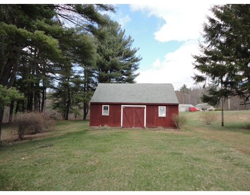 0 Richards Avenue, Paxton, MA, 01612