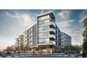 3531 Washington Street 520 is a similar property to 288 Marginal  Boston Ma
