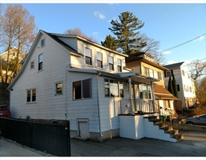 57 Elm St  is a similar property to 39 Douglas Rd  Medford Ma