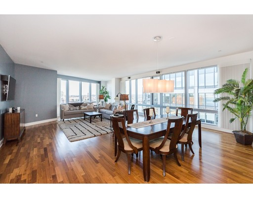 500 Atlantic Ave, 15P - Waterfront, MA