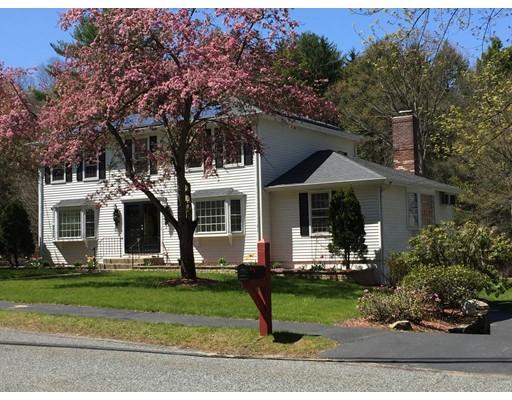 7  Hickory Hill Lane,  Framingham, MA