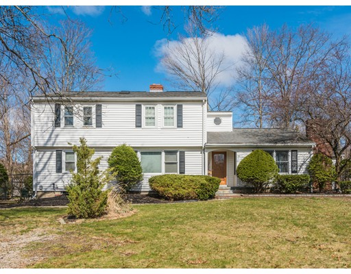 6  Valley Rd,  Southborough, MA