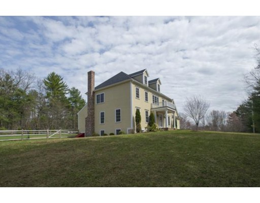266 Washington, Sherborn, MA, 01770