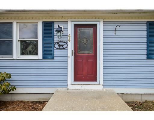 44 Audreys Ln, Barnstable, MA, 02648