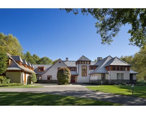 680 Strawberry Hill Rd, Concord, MA, 01742