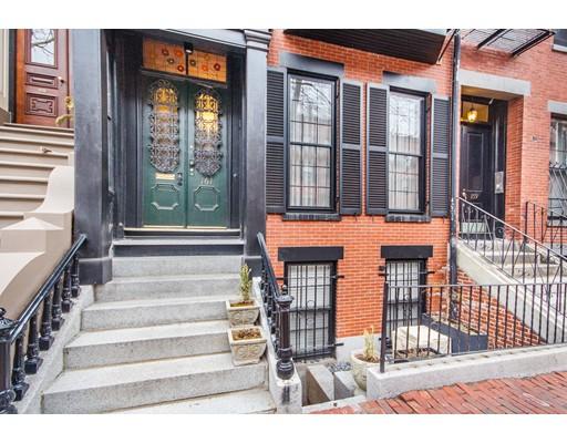 161  W. Brookline,  Boston, MA