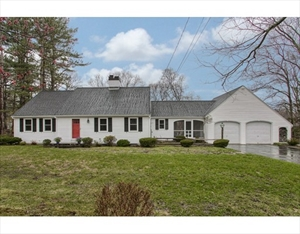 266 Highland Rd  is a similar property to 363 Salem St  Andover Ma