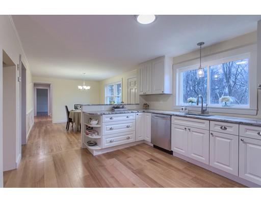 266 Highland Rd, Andover, MA, 01810