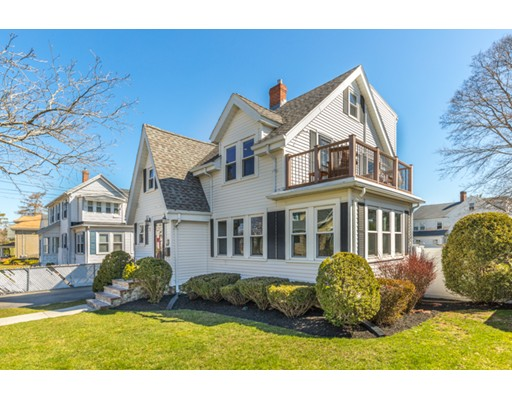 7 East St, Melrose, MA, 02176