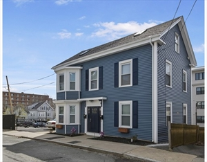 8 Hardy Street 1 is a similar property to 6 Larcom Ave  Beverly Ma
