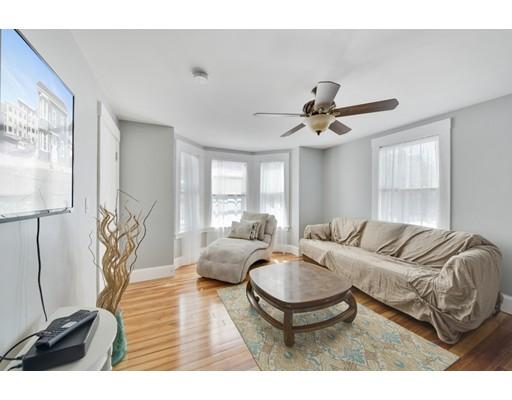 8 Hardy Street 1, Beverly, MA, 01915