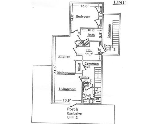 243 Merrimac B, Newburyport, MA, 01950