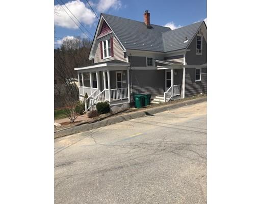 28 Essex St., Fitchburg, MA, 01420