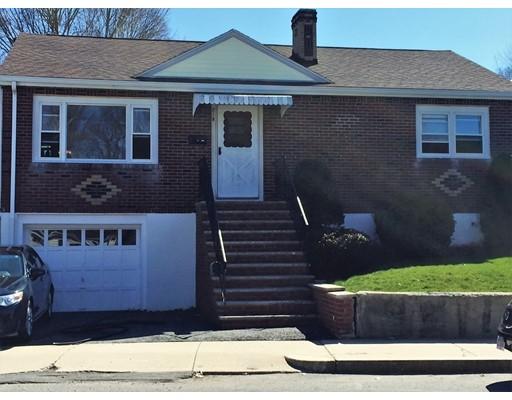 218  Warren Street,  Watertown, MA