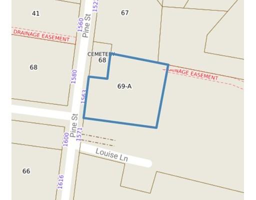 1563 Pine St, Dighton, MA, 02715