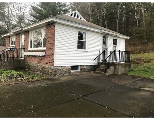 1240 Quaker St, Northbridge, MA, 01534