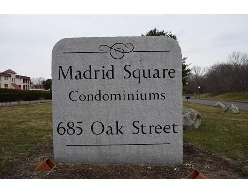 685  Oak St,  Brockton, MA