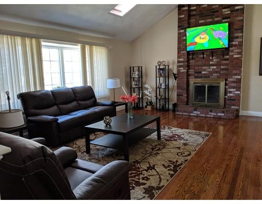 136 Bramblebush Rd, Stoughton, MA, 02072