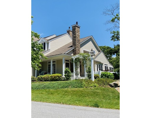 1 Plover Way, Gloucester, MA 01930