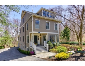 1 Socrates Way  is a similar property to 7 Canterbury Rd  Winchester Ma