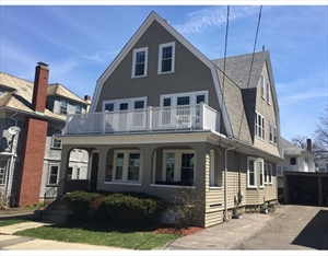 40 Commonwealth Road 1 is a similar property to 57 Union St  Watertown Ma