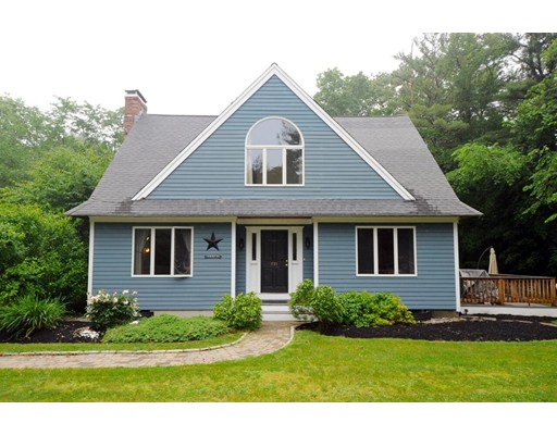 731-R Grove St, Norwell, Massachusetts