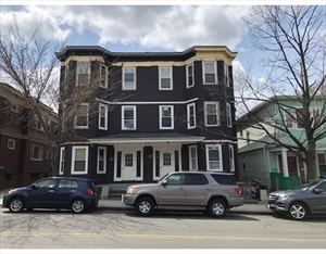71 Central Ave  is a similar property to 231 Walnut St  Chelsea Ma