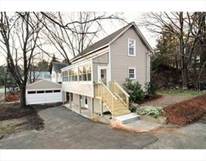 233 Fairmount Ave  is a similar property to 16 Great Woods Rd  Saugus Ma