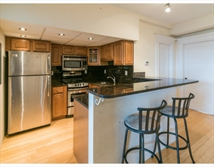 464 Commonwealth Ave 85 is a similar property to 692 Tremont St  Boston Ma