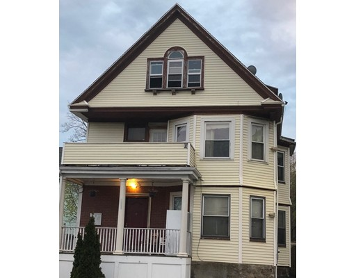 200 Norfolk St, Boston, MA 02124