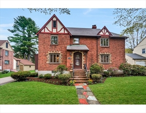 832 Chestnut Street  is a similar property to 85 Woodcliff Rd  Newton Ma