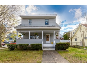 210 W Wyoming Avenue  is a similar property to 40 Batchelder St  Melrose Ma