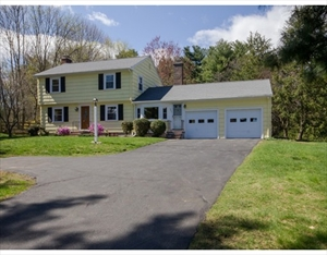 263 Eliot St  is a similar property to 14 Tournament Rd  Natick Ma