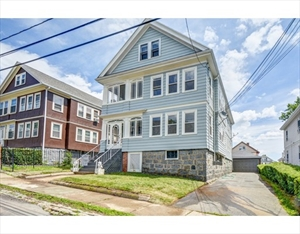 24 Ellison Avenue 2 is a similar property to 30 Pond St  Boston Ma