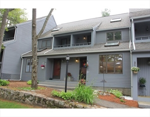 612 Essex Avenue 11 is a similar property to 15 Flume Rd  Gloucester Ma