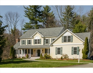 340 Pope Rd.  is a similar property to 113 Canterbury Hill Rd  Acton Ma