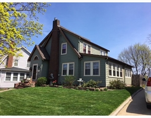68 Piermont St  is a similar property to 17 Dale Ave  Quincy Ma
