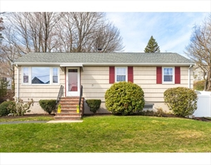 22 Overlea Ave  is a similar property to 8 School St  Saugus Ma