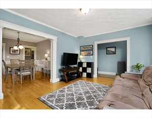 81 Fairfax Street 1 is a similar property to 82 Munroe  Somerville Ma