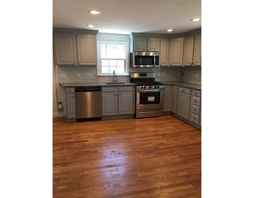 Picture 10 of 1 Bruce Rd  Woburn Ma 3 Bedroom Single Family